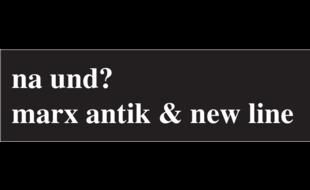 na und? marx antik & new line