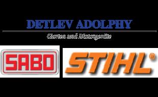 Adolphy, Detlev