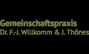 Bild zu Thönes Dr. & Willkomm Dr. in Nettetal