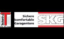SKG-Garagentorbau