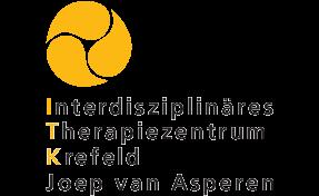 Bild zu Therapiezentrum Joep van Asperen in Krefeld