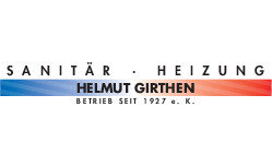 Bild zu Girthen Heizung - Sanitär in Lürrip Stadt Mönchengladbach