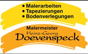 Maler Doevenspeck