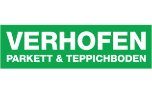Verhofen Parkett & Teppichboden