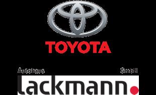 Toyota Autohaus Lackmann GmbH