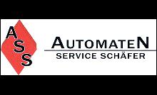 Logo von ASS Automaten Service Schäfer GmbH