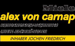 Miele Kundendienst Fachhändler von Carnap