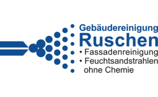 Bild zu Fassadenreinigung Ruschen in Krefeld