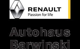 Autohaus Renault Barwinski