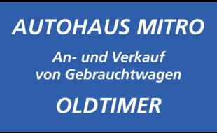 Bild zu Autohaus Mitro in Düsseldorf