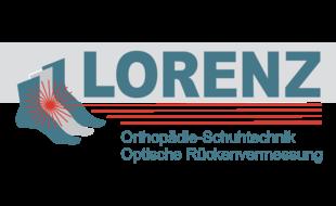 Bild zu Lorenz Orthopädie Schuhtechnik in Kaarst