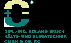 Logo von Dipl.-Ing. Roland Bruch Kälte- und Klimatechnik GmbH & Co. KG
