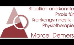 Bild zu Demers Marcel Physiotherapie in Mönchengladbach
