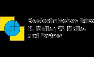 Bild zu Geotechnisches Büro N. Müller, W. Müller und Partner Krefeld in Krefeld