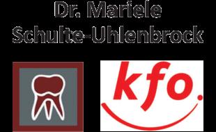 Bild zu Schulte-Uhlenbrock Dr. Mariele in Hilden