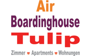 Logo von Air Boardinghouse Tulip