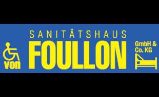Bild zu Sanitätshaus von Foullon in Solingen