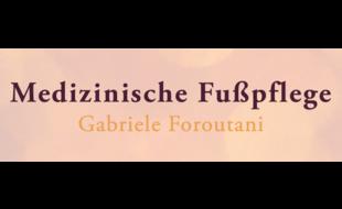 Bild zu Foroutani, Gabriele Medizinische Fußpflege in Düsseldorf