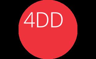 Logo von 4DD-communication GmbH