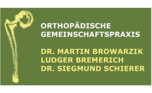 Bild zu Browarzik Dr., Bremerich, Schierer Dr. in Solingen