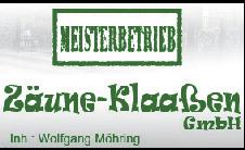 Bild zu Zäune-Klaaßen GmbH in Anrath Stadt Willich