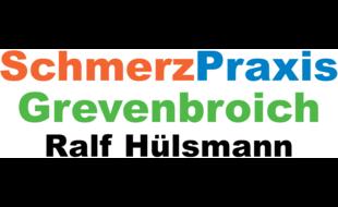 Hülsmann Ralf - Schmerzpraxis Grevenbroich