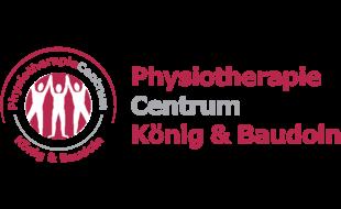 Logo von Krankengymnastik König & Baudoin