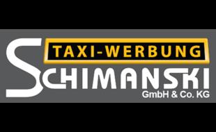Bild zu Taxi-Werbung Schimanski GmbH & Co. KG in Mülheim an der Ruhr