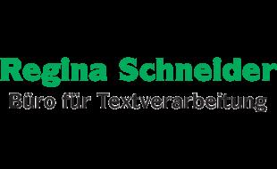 Büro für Textverarbeitung Schneider