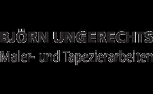 Maler und Lackierer Björn Ungerechts