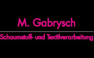 Gabrysch