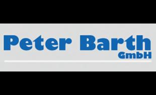 Logo von Barth Peter GmbH