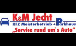 Parkhaus & KFZ-Meisterbetrieb Jecht K & M