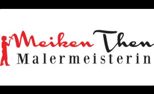 Bild zu Meiken Then Malermeisterin in Düsseldorf