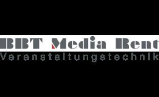 Logo von BBT Media Rent Veranstaltungstechnik
