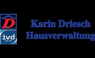 Bild zu Driesch Karin Hausverwaltungen in Hochdahl Stadt Erkrath