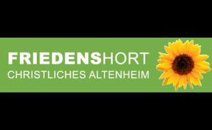 Bild zu Christliches Altenheim Friedenshort e.V. in Wuppertal