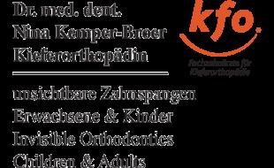 Bild zu Kemper-Broer Nina Dr. in Düsseldorf