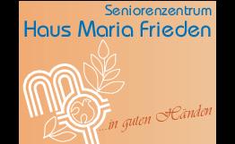 Seniorenzentrum Haus Maria Frieden