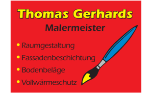 Bild zu Gerhards Thomas in Remscheid