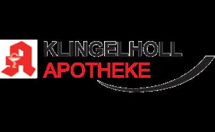 Logo von Klingelholl Apotheke