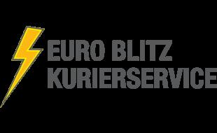 Logo von Euroblitz Kurierservice