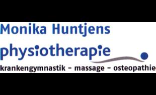 Logo von HUNTJENS MONIKA