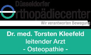 Bild zu Kleefeld Dr. med. Torsten in Düsseldorf