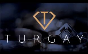Logo von Turgay GmbH, Goldankauf & Luxusuhren