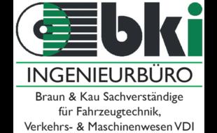 bki Braun & Kau Ingenierbüro