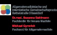 Logo von Allgemeinmedizinische und internistische Gemeinschaftspraxis Rethelstraße D'dorf