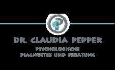 Logo von Pepper Dr.