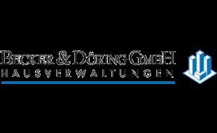 Logo von Becker & Döring GmbH