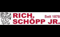 Logo von Richard Schöpp jun. e.K.
